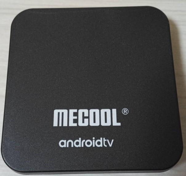 Mecool KM9 Pro Classic