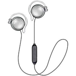 昔が蘇る! オープンエア耳掛けヘッドホン JVC製 HA-AL102BT